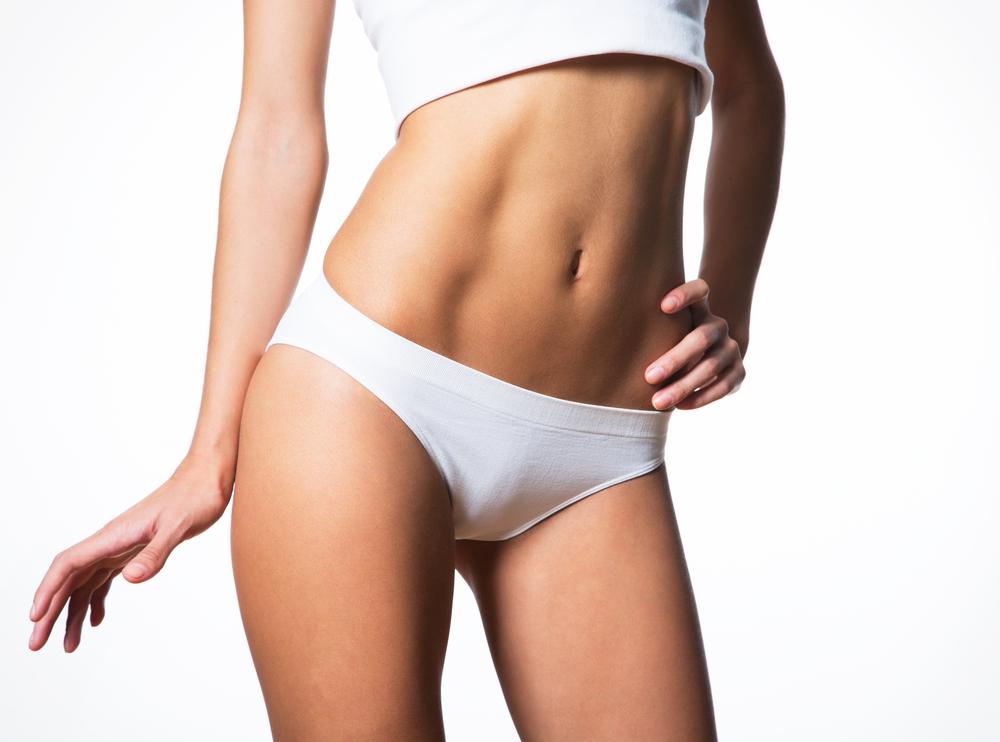 Abdominoplastia y perdida de peso