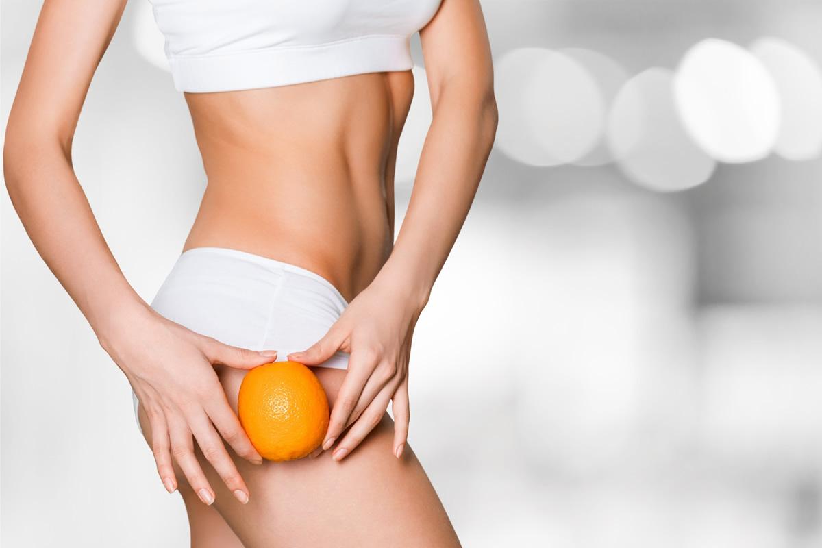 Como se livrar da Celulite